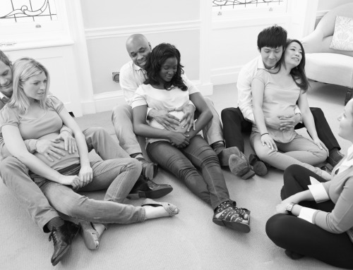 Why Antenatal Education Benefits Midwives